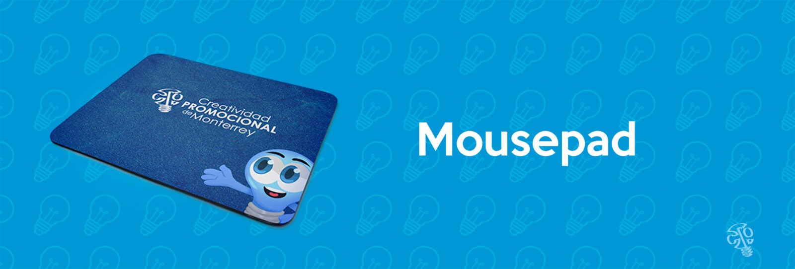 Banner Mousepad