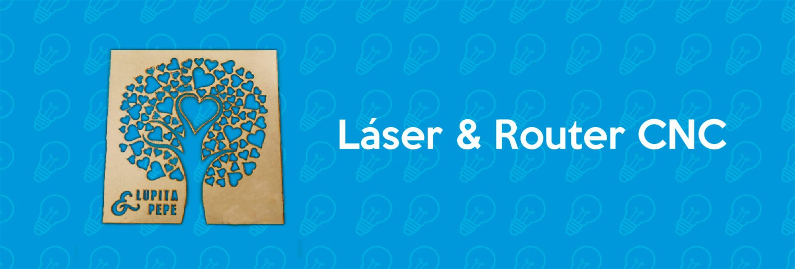 Laser & Router