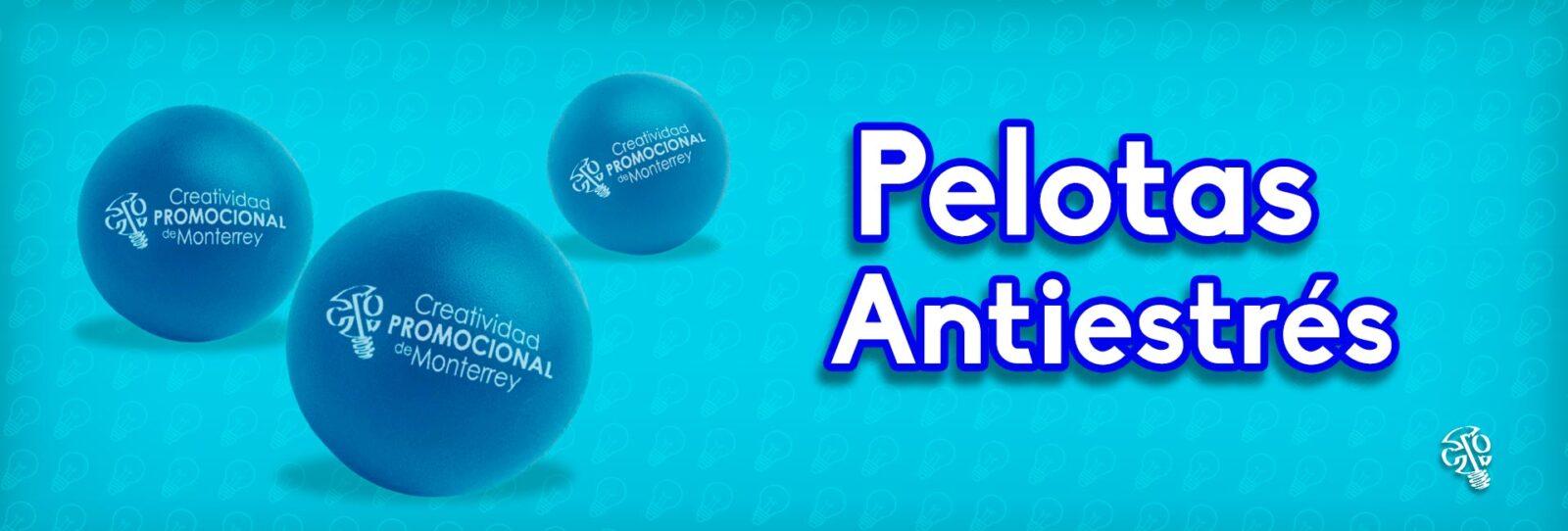 Pelotas_Antiestrés