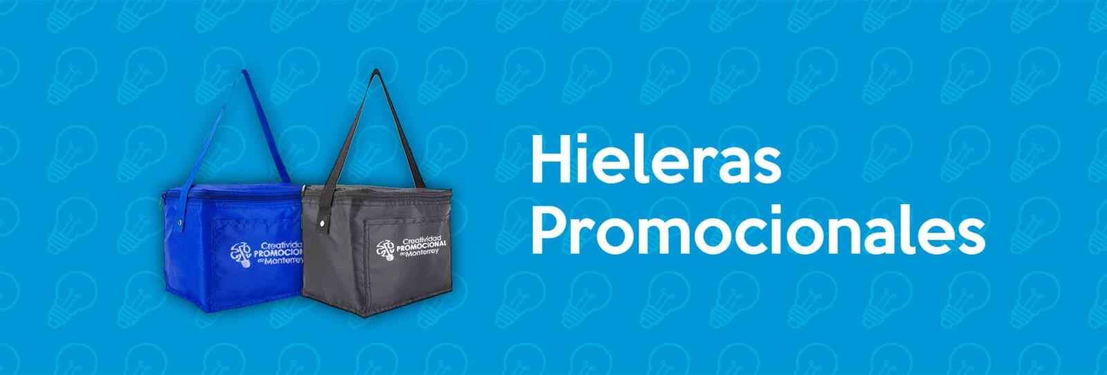 Hieleras-Promocionales