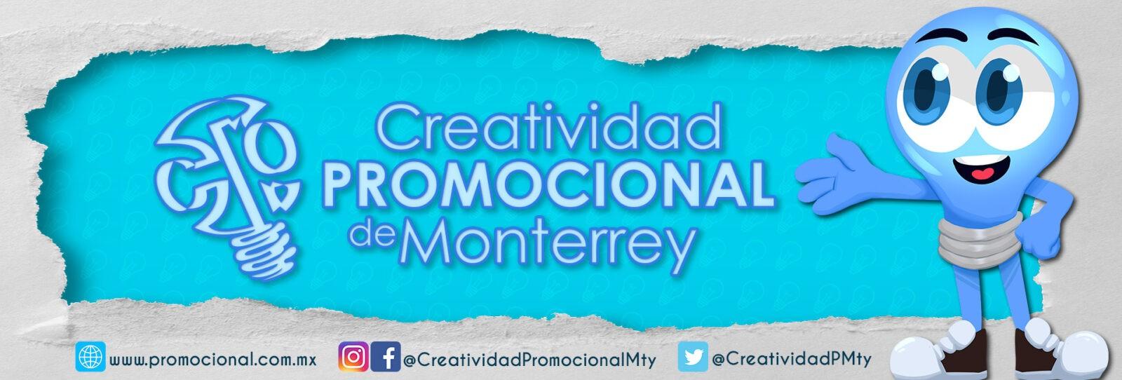 Creatividad Promocional Imprenta en Monterrey