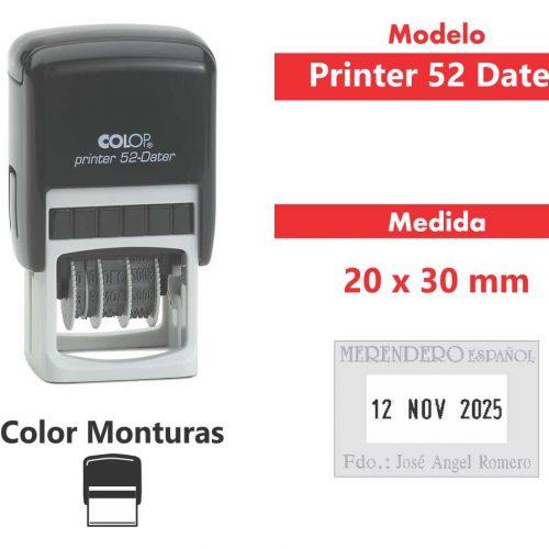 sello-automatico-printer-52-dater