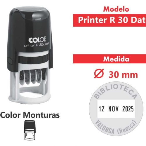 sello-automatico-printer-r-30-dater