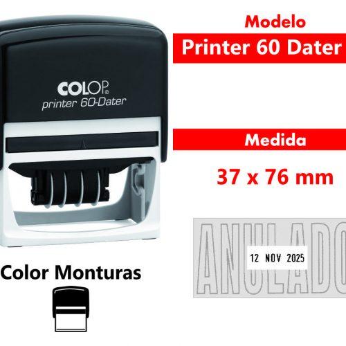 sellos-automatico-printer-60-dater